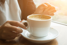 Sixty-one per cent of Kiwis said they needed to take time out to gather their thoughts when they woke up. Photo / iStock