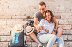 There are now a wide range of travel hacks for holidaymakers to use when heading on vacation. Photo / iStock