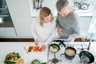 A Reddit user has filled out a 'spousal performance review' for his wife, rating her on her personality and household duties. Photo / iStock