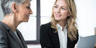 Here are five reasons why you should find a work mentor. Photo / iStock