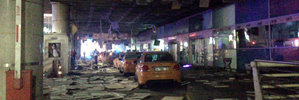 NZH Focus: Suicide bombers attack Istanbul airport