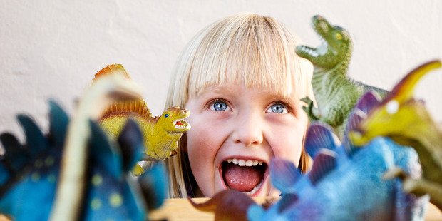 The Warehouse is looking for two kids to test new toys. Photo / iStock