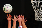 Netball South have taken out the inaugural season of the Beko Netball League. Photo / Getty