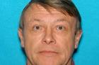 David Daniel McCrary, 59, was shot dead after entering a 10-year-old's bedroom in Portland, Oregon. Photo / Portland Police Bureau/Washington Post