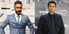 Taika Waititi and Cliff Curtis have been invited to join the Academy of Motion Picture Arts and Sciences.