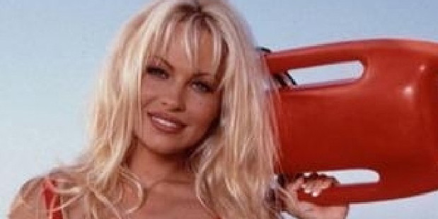 Pamela Anderson was Baywatch's breakout star - but she almost didn't make it onto the show.