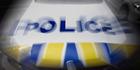 Meth addict steals cop car