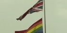 Watch: Watch: London's Gay Pride parade
