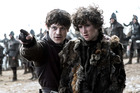 If only Rickon Stark had zig-zagged instead of going exactly where Ramsay told him to. Photo / HBO