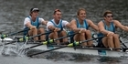 Watch: Watch NZ Herald Focus: Rower head to Rio