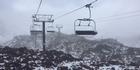 Watch: Snow shortage delays Ruapehu season opening