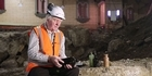 Watch: Auckland's history unearthed at St James