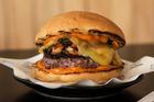 Restaurant review: Tiger Burger, Grey Lynn
