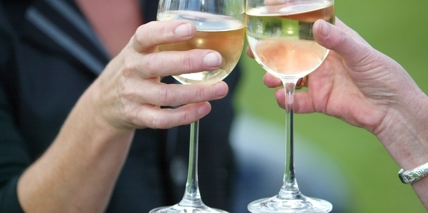 Loading A study has found around 20 New Zealand women die each year from breast cancer linked to consuming no more than two alcoholic drinks a day on average.