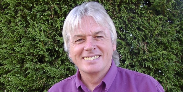 Loading Conspiracy theorist David Icke is coming to Auckland for a one-off show next month.