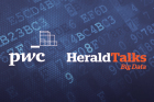 PwC Herald Talks: Big Data - 27 July - Get your tickets NOW