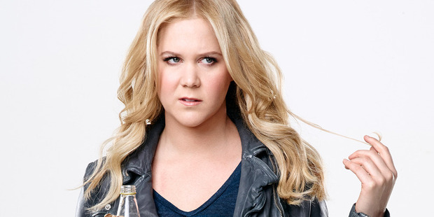 Amy Schumer will perform in New Zealand for the first time this December.