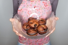 Baking muffins may not have been an appropriate rainy day activity. Photo / Thinkstock
