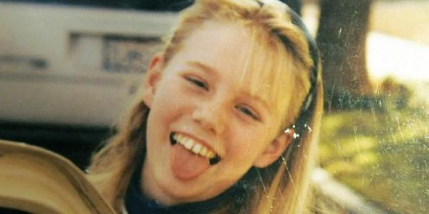 Jaycee Dugard was only 11-years-old when she was taken. Photo / AP