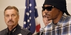 Watch: Snoop Dogg and The Game speak on recent shootings