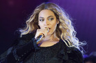 Beyonce has spoken out about the latest police shootings, saying the fight is now for 'the rights of the next generation'. Photo/AP