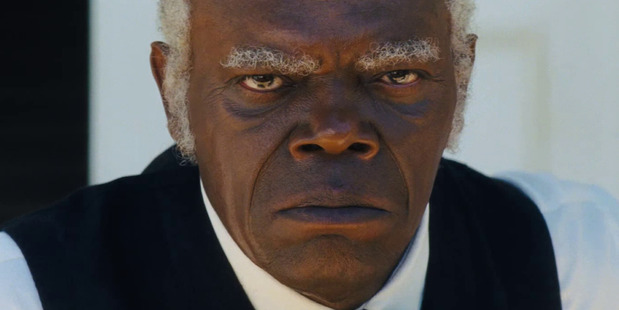 Samuel L Jackson has become one of Hollywood's most well known actors.