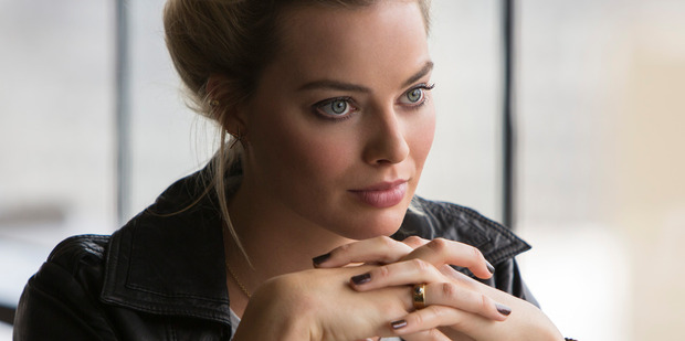 Vanity Fair's cover story on Tarzan star Margot Robbie has sparked outrage by readers.