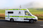 A Northern Ambulance Communications' spokeswoman said police had asked them at 9.55am to send an ambulance to the popular beach on Auckland's west coast. Photo / File