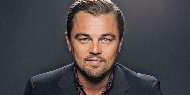 Leonardo DiCaprio missed out on Baywatch but has gone on to become one of Hollywood's most recognisable faces. Photo/AP