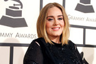 A scammer was fooled into a hilarious conversation involving Adele lyrics. Photo / Getty