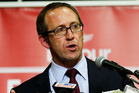 Andrew Little remembers Labour's past leaders and what the future could hold for the party. Photo / Getty