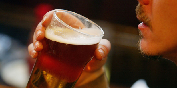 Is New Zealand accurately ranked on the world beer index? Photo / Getty Images