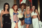 The Spice Girls achieved the rare feat on conquering America as well as the world. Photo / Getty
