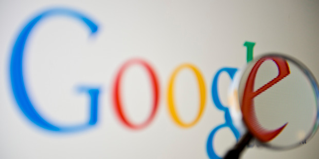 Sick of feeling like Google's following you around the web? You can make it forget your searches. Photo / Getty