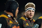 Sam Cane has enjoyed a busy season both with the Chiefs and the All Blacks. Photo / Getty