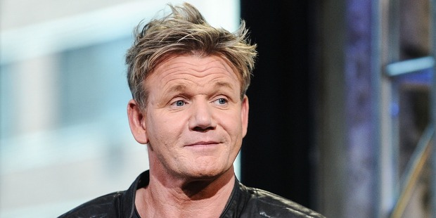 Gordon Ramsay has won a battle with his neighbours, but the village is not happy. Photo / Getty