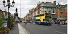 The lucky 22 Dublin Bus colleagues will each collect over €1 million each from the €24 million jackpot. Photo / Getty