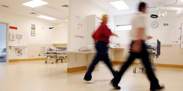 The Reefton Medical Centre said its patient roll had fallen to under 1600 for the first time ever, but this had been offset by increasingly complex needs. Photo / File