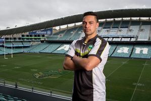 NRL: Kiwi survivor now reality star