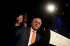 Malcolm Turnbull may have to rely on independents to form a government. Photo / AAP