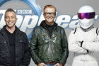 Chris Evans has stepped down as host of Top Gear.