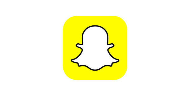 Tap and hold a user's name to bring up their Snapcode (the yellow ghost icon). Photo / File