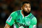 Lima Sopoaga of the Highlanders. Photo / Getty Images.