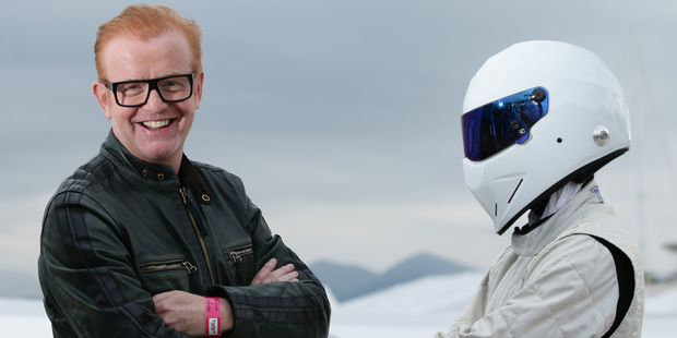 Chris Evans has announced that he is quitting the BBC's Top Gear. Photo / Yui Mok/PA File via AP