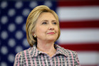 The FBI is not  recommending criminal charges be brought against Hillary Clinton. Photo / AP