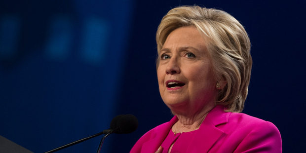 Loading The FBI will not recommend criminal charges against Hillary Clinton for her use of a private email server as secretary of state. Photo / AP