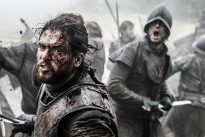 Game of Thrones will be coming to an end after season 8.