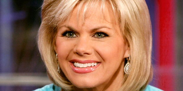 Gretchen Carlson is suing Fox network chief executive Roger Ailes. Photo / AP
