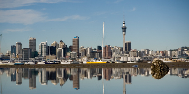 Are Aucklanders lacking in politesse? File photo / NZ Herald