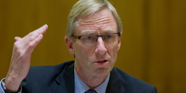 "Reserve Bank deputy-governor Grant Spencer says growing imbalances in the housing market required action ""on a number of fronts"". Photo / File"